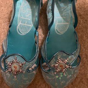New Disney Princess dress shoes size 11/12